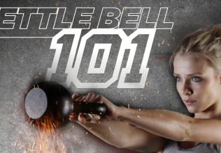 Kettle Bell 101